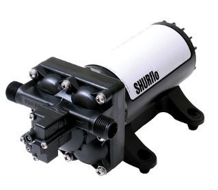 RV Water Delivery Pumps | RV Pumps | Pentair