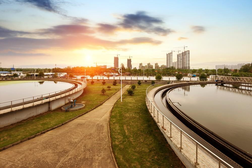 Municipal Water Disposal