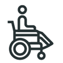 disability-protection-icon black and white