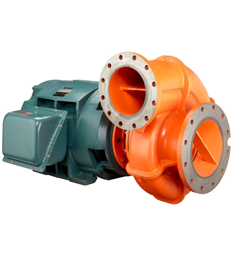 berkeley 10j closed coupling with motor machine green and orange