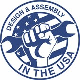 Design and Assembly in the USA
