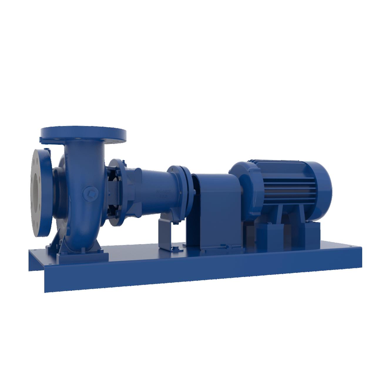 AURORA® 3804 Pump