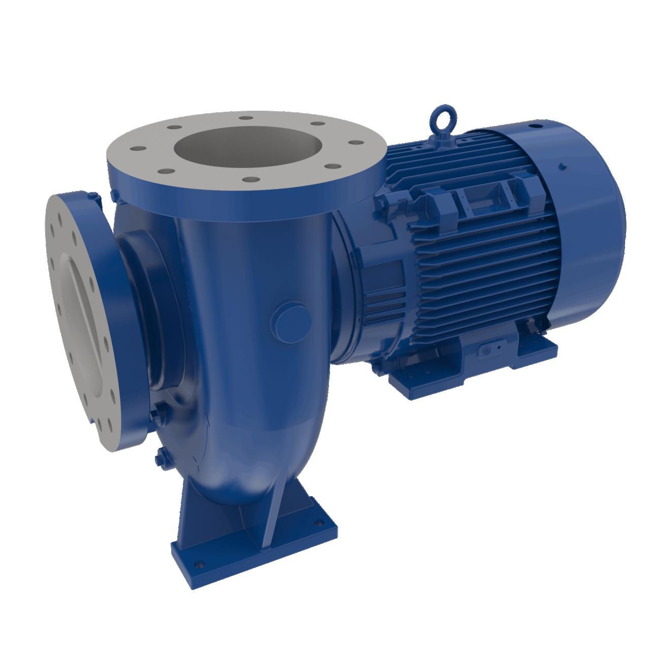 AURORA® 3801 Pump