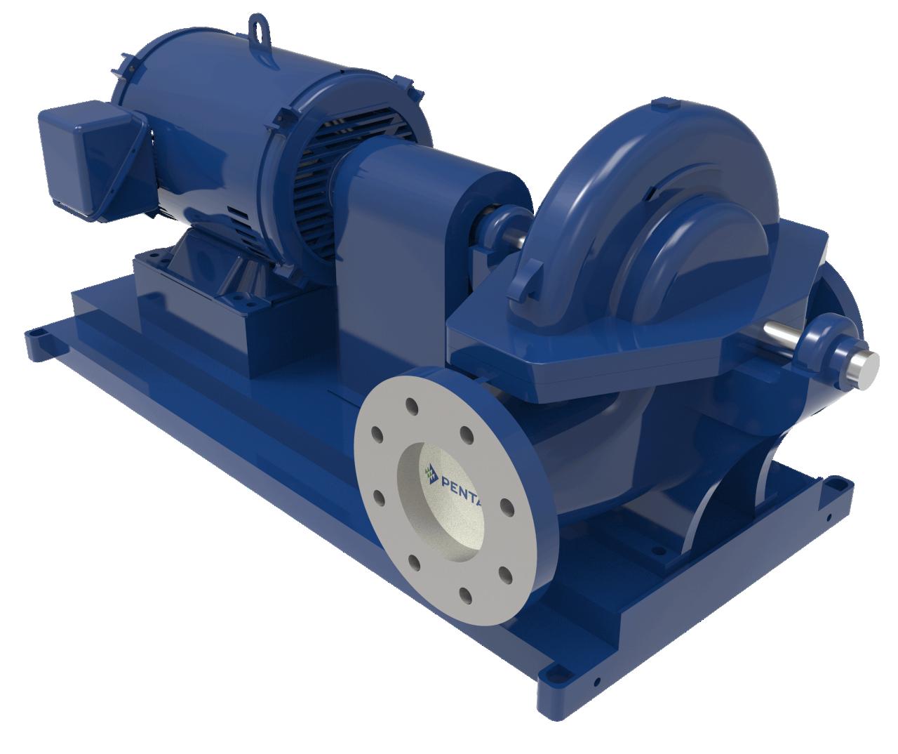 AURORA® 411 Pump