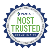 pentair most trusted bool brand, pool spa news, blue circle, transparent png