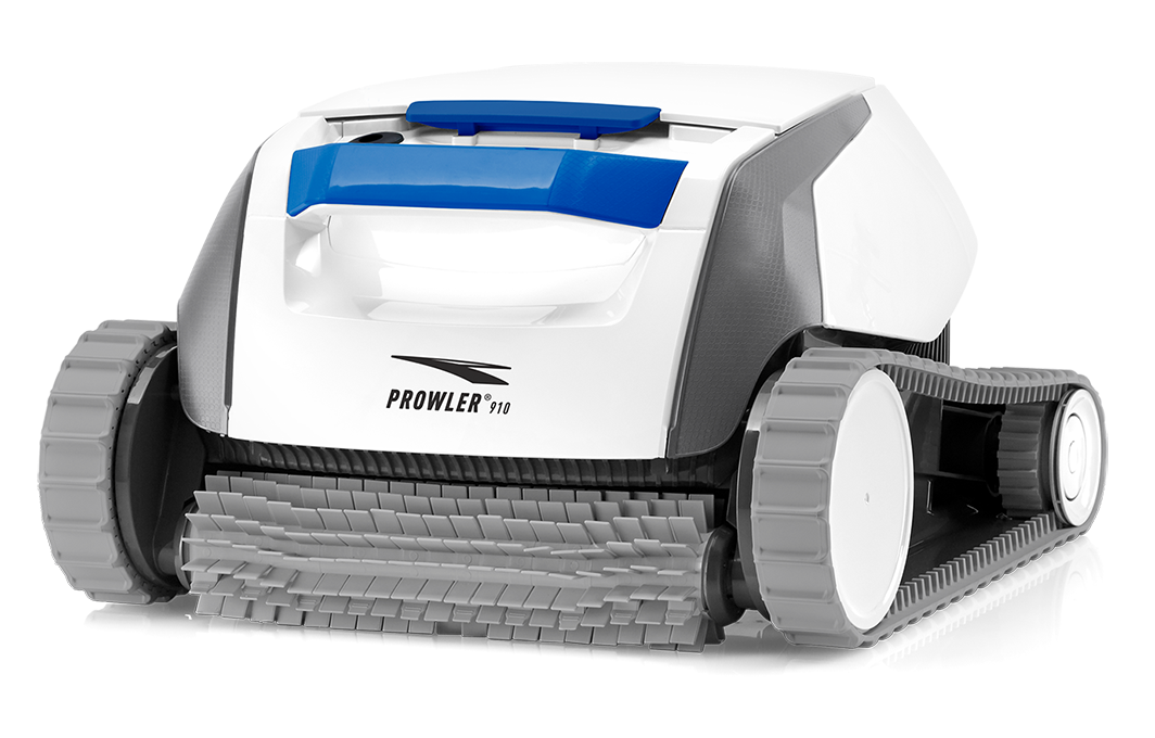 prowler 910 robotic pool cleaner