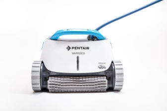 prowler 930 robotic inground pool cleaner