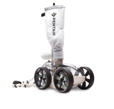 platinum inground pool cleaner