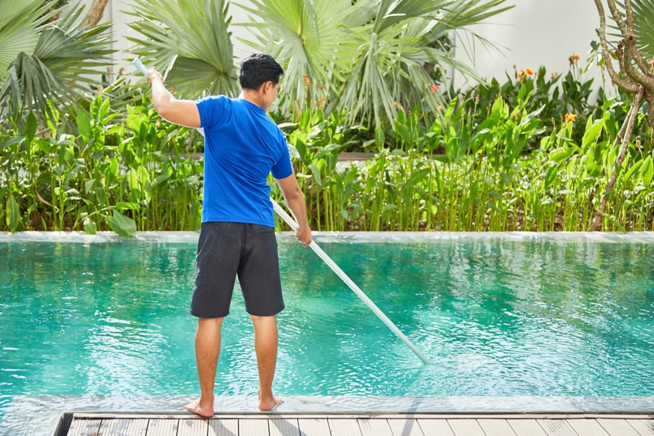 Benefits of Robotic Pool Cleaners