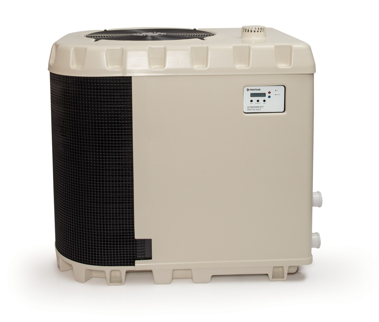 UltraTemp Eti™ Hybrid Pool Heater
