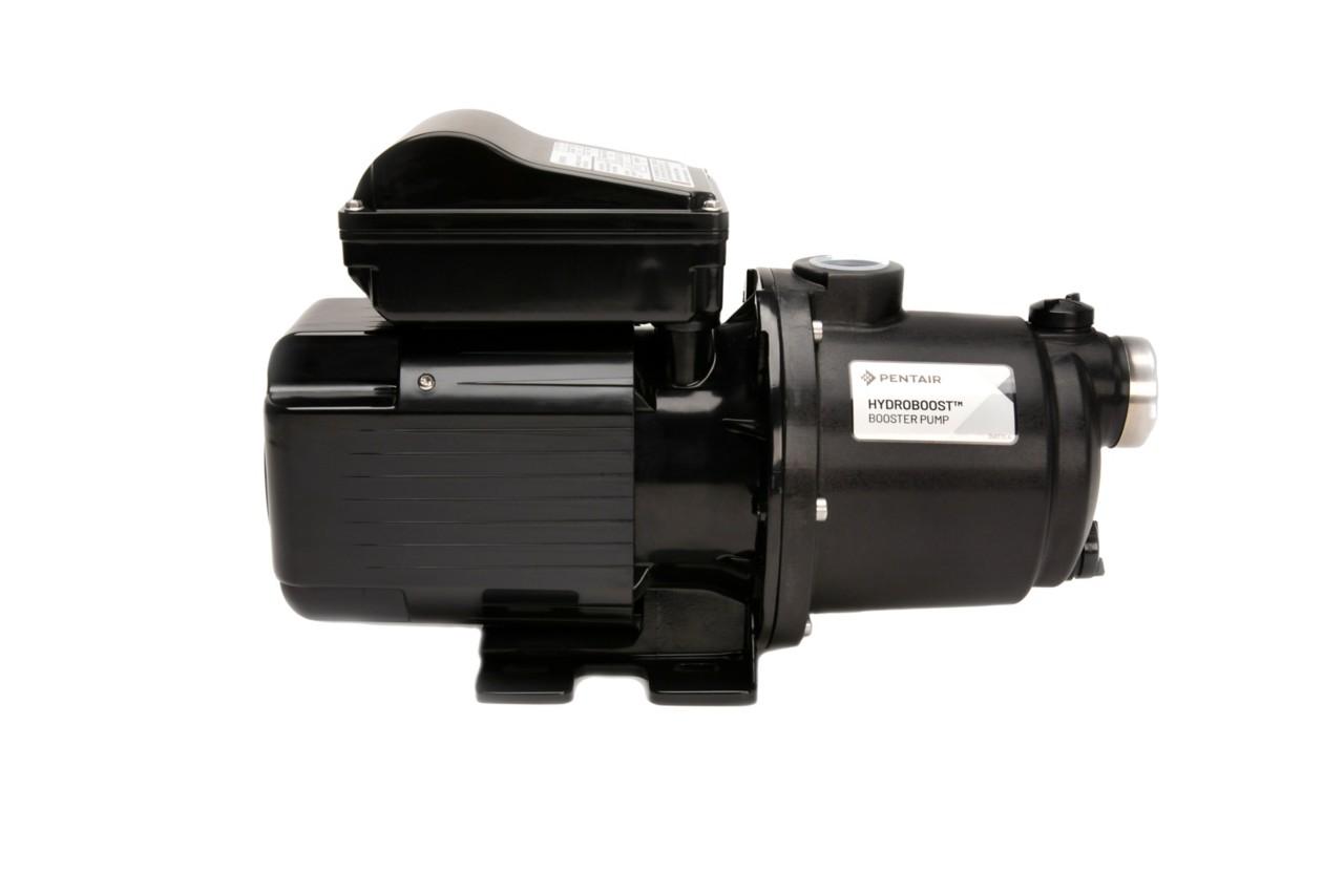 IntelliFlo VSF Pool Pump Side View