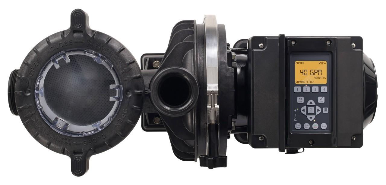 IntelliPro VSF Pump
